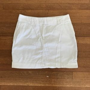 Vineyard vines Skirt Sz:10